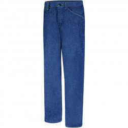 Flame Resistant Womens Pre Washed Denim Jean