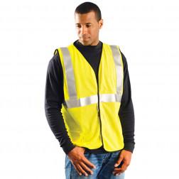 Class II Premium Flame Resistant Mesh Vest HRC 1
