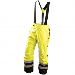 Class E Speed Collection Premium Breathable Rain Pants