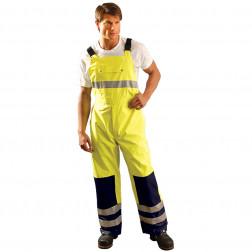 Class E Premium Breathable Bib Pants