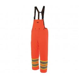 Journeyman 300D Insulated Bib Pants