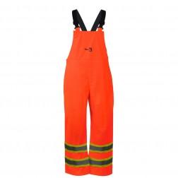 Hi Vis FR/PU Safety Pant