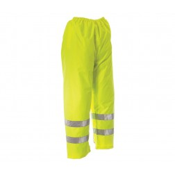 Open Road 150D Rip Stop Safety Waist Pant