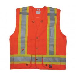 Open Road Surveyor Vest