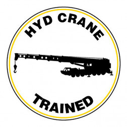 HYD Crane / Trained