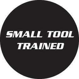 Small Tool / Trained