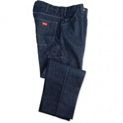 14 oz Amtex Dickies FR Carpenter Jean
