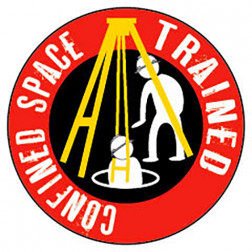 Confined Space Trained