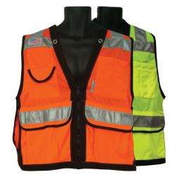 10 pocket surveyors vest