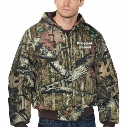 Timberline Realtree AP™ Heavyweight Jacket