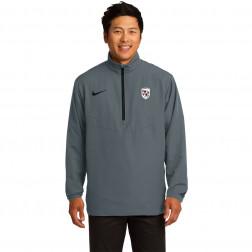 Nike Golf 1/2-Zip Wind Shirt