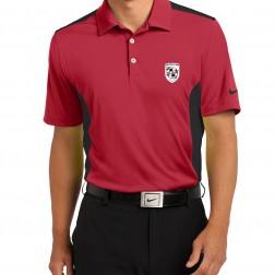 Nike Golf Dri-FIT Engineered Mesh Polo