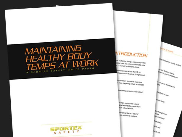 Heat Stress White Paper