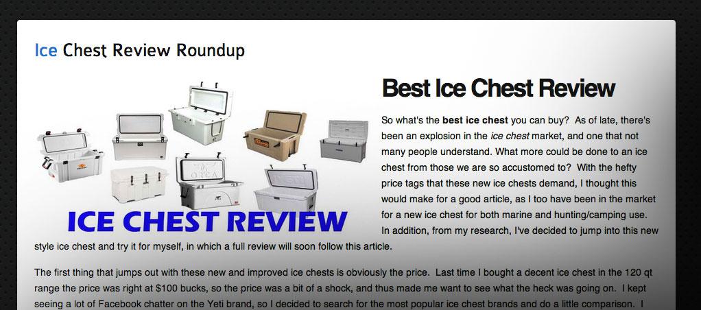 ice-chest