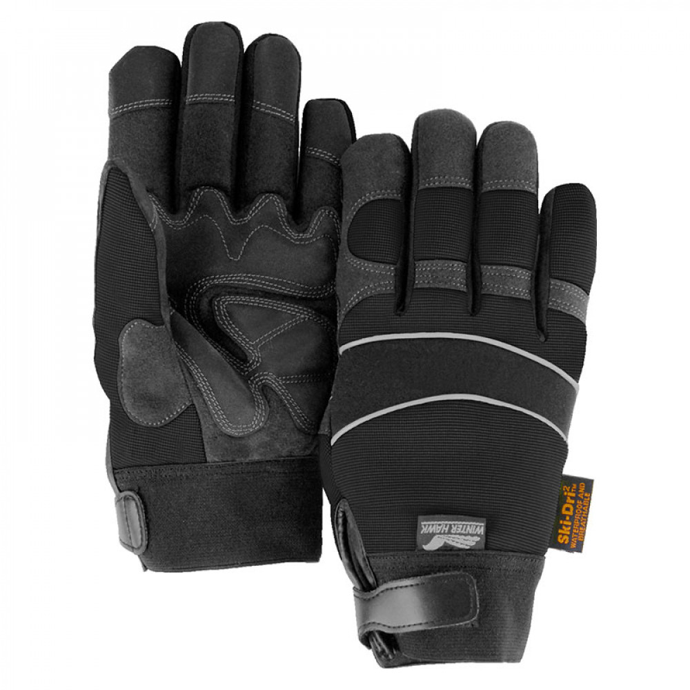 Armor Skin Water Proof Glovess Gloves Ppe