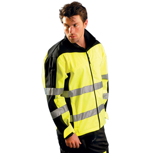 Class III Speed Collection Premium Motorcycle Soft Shell