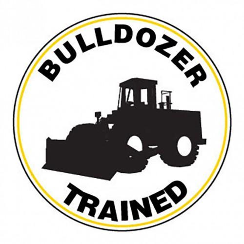 Bulldozer / Trained