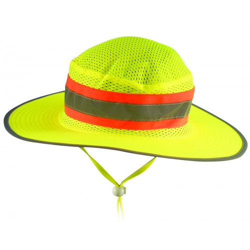 Hi-Viz Ranger Hat