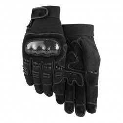 Mechanics Knuckle Guard Gloves