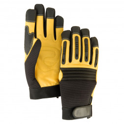Mechanics Knuckle Protection Gloves