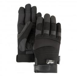 Armor Skin Reinforced Glovess