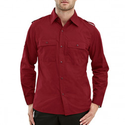 VORTEX BUTTONDOWN