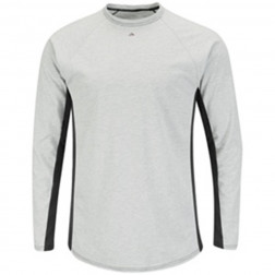 Flame Resistant Long Sleeve Two Tone Base Layer