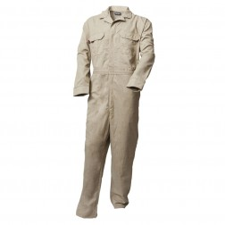 Moisture Wicking FR Coverall