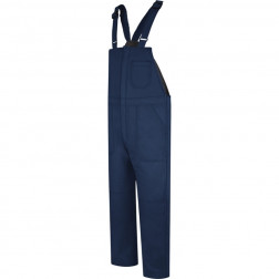Flame Resistant Deluxe Insulated Bib Overall Nomex