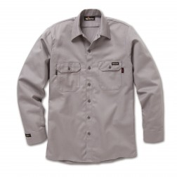 7 oz UltraSoft Long Sleeve Work Shirt