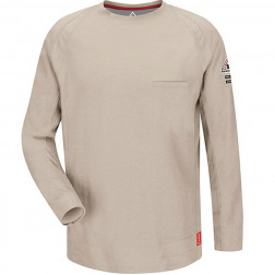 Flame Resistant IQ Long Sleeve T Shirt