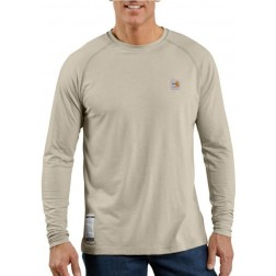 FLAME-RESISTANT FORCE™ LONG-SLEEVE T-SHIRT