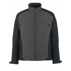 Dresden Softshell Jacket