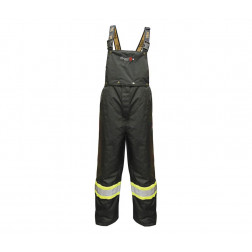 Professional Insulated Journeyman 300D Rip-Stop FR Pant