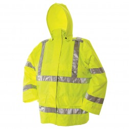 Open Road 150D Rip Stop Safety Jacket