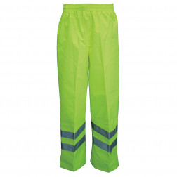 Professional Journeyman 300D Triobal Safety Waist Pant
