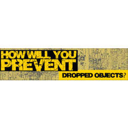 Prevent Dropped Objects