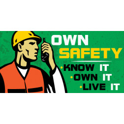 Own Safety