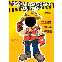 Personal Protective Equipment / PPE