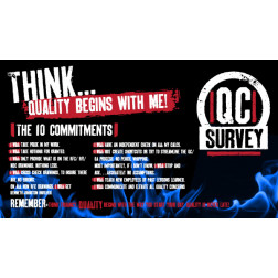 QC Survey