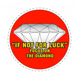 Focus on the Diamond