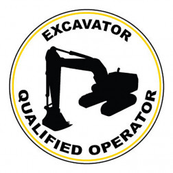 Qualified Operator / Excavator