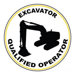 Qualified Operator / Excavator