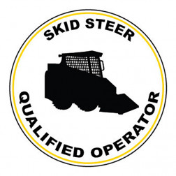 Qualified Operator / Skid Steer