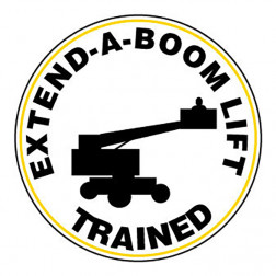 Extend a Boom / Trained