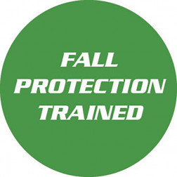Fall Protection / Trained