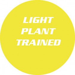 Light Plant / Trained