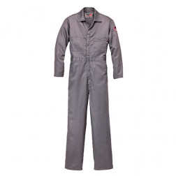 FR Contractor Coverall