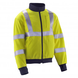 HI-VIS LINEMAN JACKET