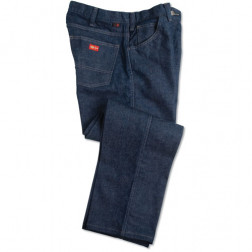 14 oz Amtex Dickies FR 5-Pocket Relaxed-Fit Jean